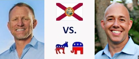 Florida 18th District Election 2016 - Randy Perkins vs. Brian Mast