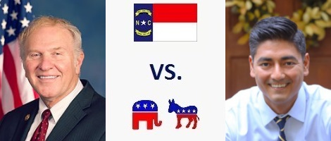 Ohio 1st District Election 2018 - Steve Chabot vs. Aftab Pureval