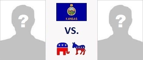 Kansas Senate Election 2020 - ??? vs. ???