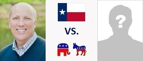 Texas 21st District Election 2020 - Chip Roy vs. ???