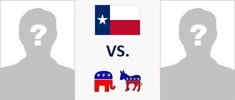 Texas 22nd District Election 2020 - ??? vs. ???