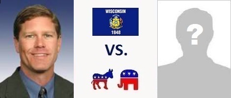 Wisconsin 3rd District Election 2020 - Ron Kind vs. ???