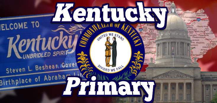 Kentucky Primary Preview and Results