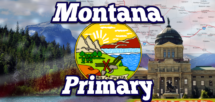 Montana Primary Preview and Results