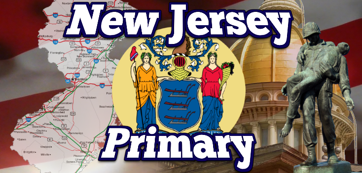 New Jersey Primary Preview and Results