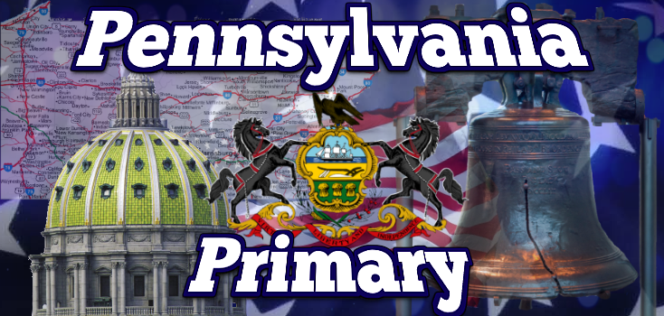 Pennsylvania Primary Preview and Results