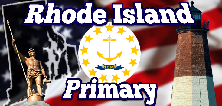 Rhode Island Primary Preview and Results