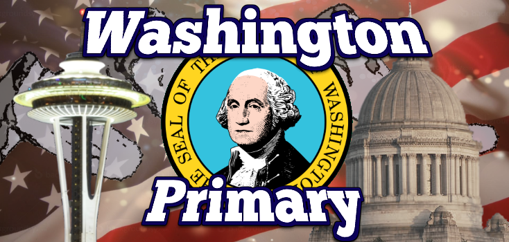 Washington Primary Preview and Results