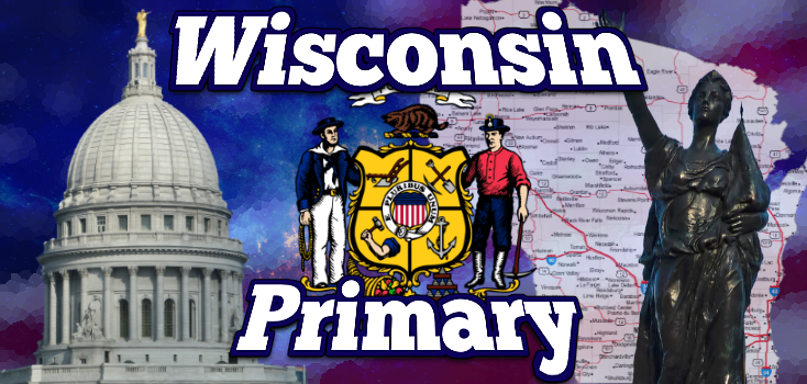 Wisconsin Primary Results